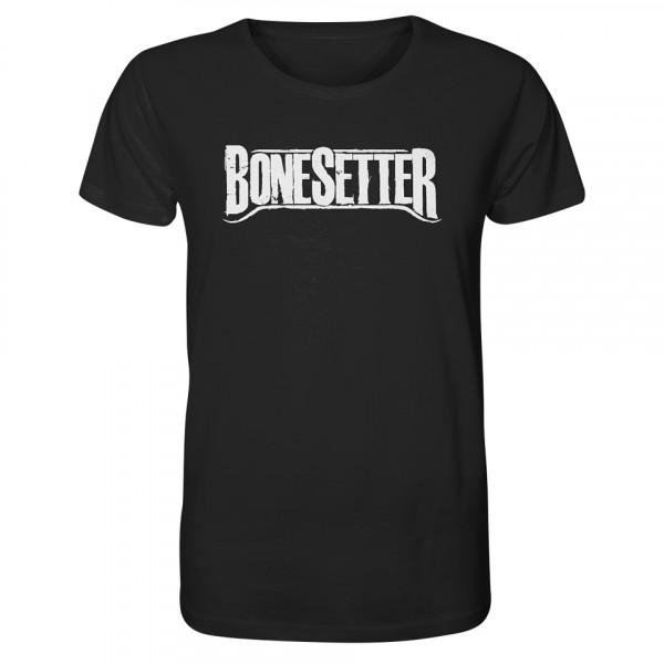 BONESETTER T-Shirt schwarz